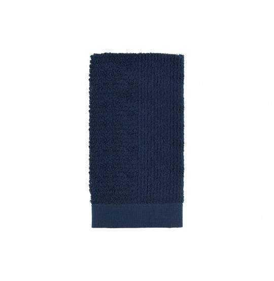 ZoneClas. Håndklæde 50x100 mørkblå