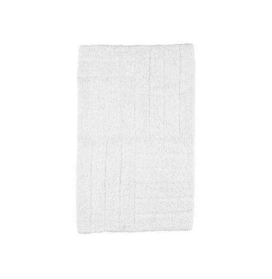Zone Classic Bademåtte 80x50 white