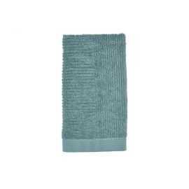 Zone Classic Håndklæde 50x100 p.green
