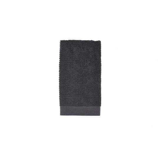 Zone Classic Håndklæde 50x100 antracit
