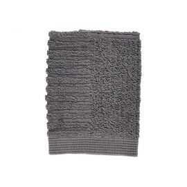 Zone Classic Vaskeklud 30x30 grey