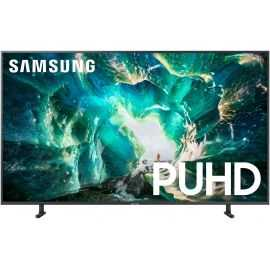 "Samsung 49"" UHD Smart TV"