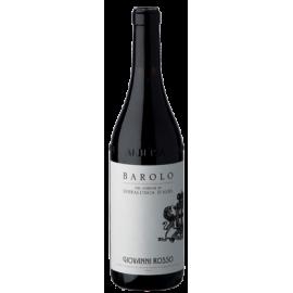 G.ROSSO BAROLO SER 11, 14%