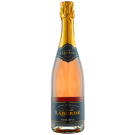 LABORDE CREMANT ROSE