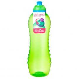 Drikkedunk Twist N´Sip 620 ml ass.farver