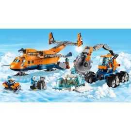 LEGO - City - Polarforsyningsf