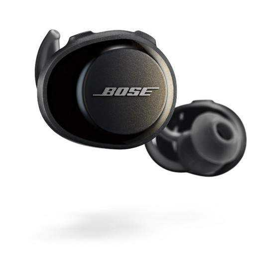 Bose SoundSport Free trådløse hovedtelefoner