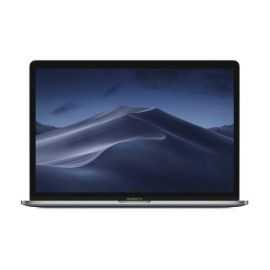 MacBook Pro 15 2019 (space gray)