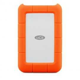 LaCie 1TB bærbar harddisk USB-C 1