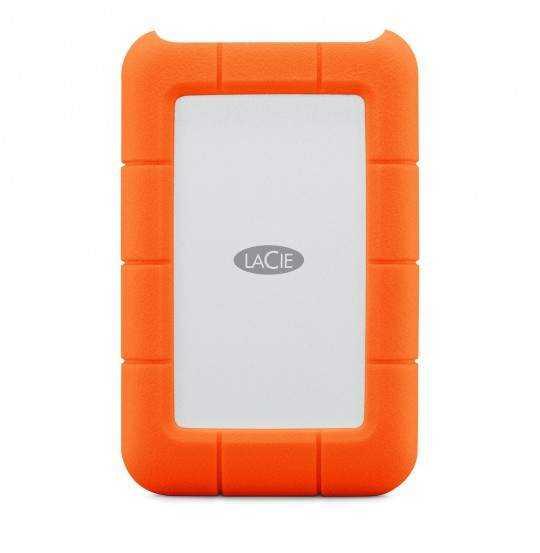 1 TB bærbar harddisk