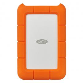 LaCie Rugged USB-C 2 TB