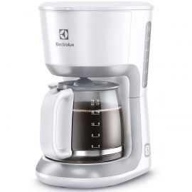 Electrolux kaffemaskine EKF3330 hvid