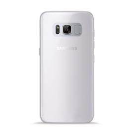 Cover Samsung S8 Tyndt 0,3 transperent