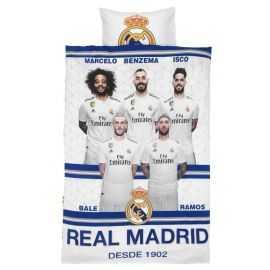 2D.TEEN GLAT SÆT REAL MADRID