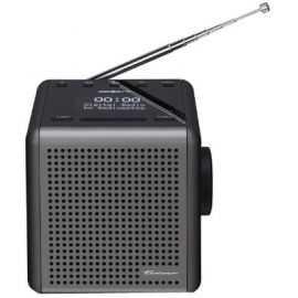 Radionette Explorer radio - grå