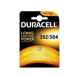 Duracell 392/384 Batteri, knapbatteri