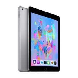 iPad (2018) 128 GB WiFi (space gray)