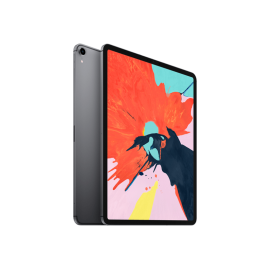 "iPad Pro 2018 12,9"" Wifi+Cell 256GB Grey"