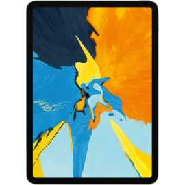 "iPad Pro 11"" 2018 512 GB WiFi space gray"