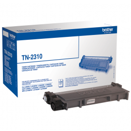 BROTHER TN2310 sort toner 1200