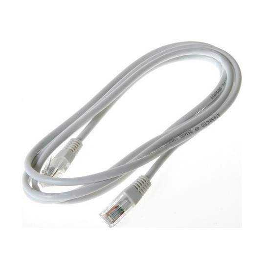 Qnect Netværkskabel 10 m
