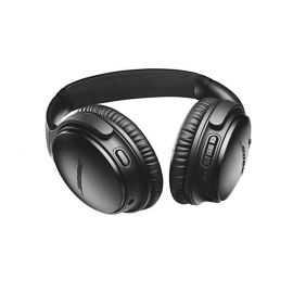Bose QC 35 trådløse hovedtelefoner II sort