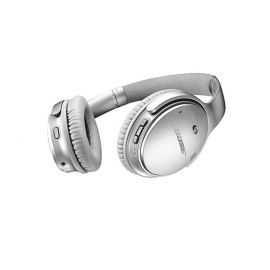 Bose QC 35 trådløse hovedtelefoner II sølv