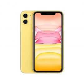 iPhone 11 128GB Yellow