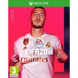XONE: FIFA 20 (Nordic)