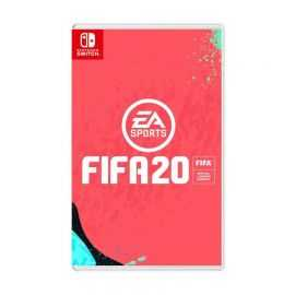 NS: FIFA 20 (Nordic) - Legacy Edition