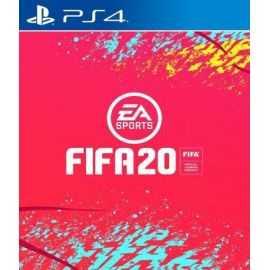 PS4: FIFA 20 (Nordic)