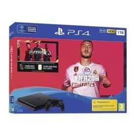 PS4 Slim 1TB (FIFA 20 Bundle)