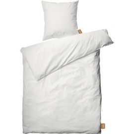 Stars Sengetøj hvid 140x200 cm