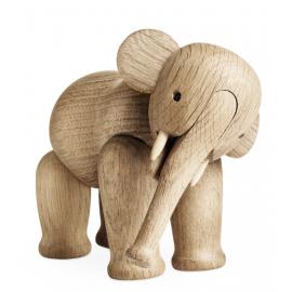 Kay Bojesen Elefant lille eg H12,6 cm