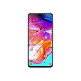 Samsung Galaxy A70 128GB Sort