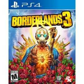 PS4: Borderlands 3