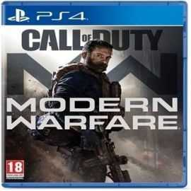 PS4: Call of Duty: Modern Warfare