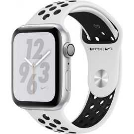 Apple Watch 4 44mm silver