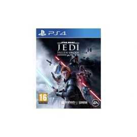 PS4: Star Wars Jedi: Fallen Order