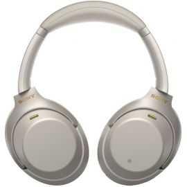 Sony trådløse around-ear hovedtelefoner WH-1000XM3