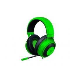 Razer Kraken hovedtelefoner - Grøn