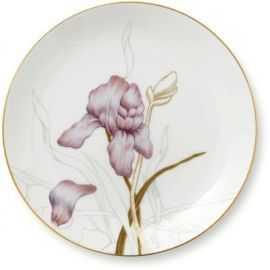 Royal Copenhagen Flora Tal 22 Cm - Iris