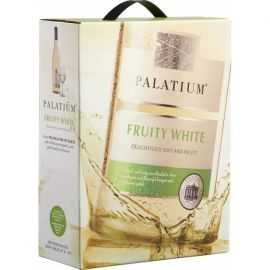 PALATIUM FRUITY WHITE