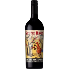 NUGAN STUNT BROS 14,5%