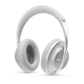 Bose NC700 Sølv