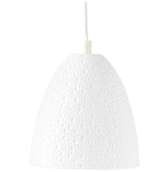 Pende Lampe t/ophæng hvid