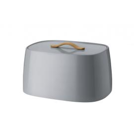 EMMA brødkasse grå
