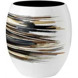 Stockholm vase, Ø: 18 cm, medium - Lignum