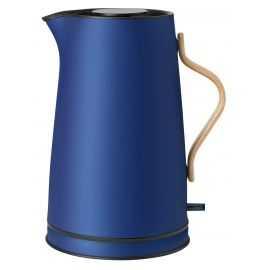 Emma Elkedel 1,2 L mørk blå