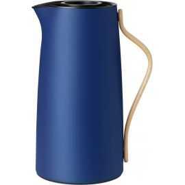 Emma Termokande 1,2 L mørk blå